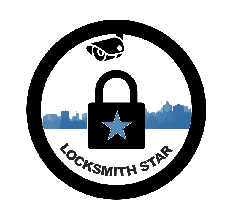 Locksmith Star Logo