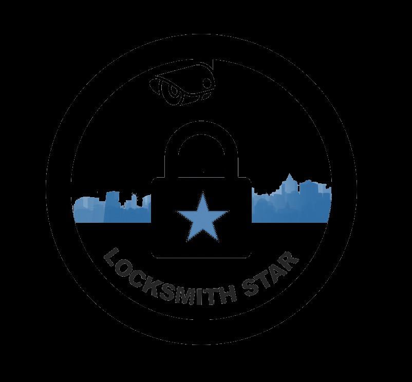 Locksmith Star Logo